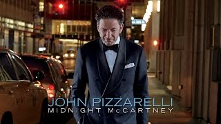 John Pizzarelli: Let 'Em In