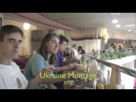 Ukraine Montage