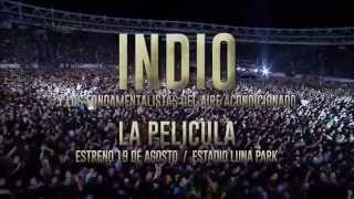 INDIO SOLARI LA PELICULA TRAILER FULL HD 1080