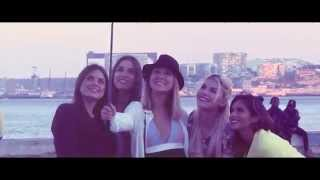 MAURO BARROS feat. Tessy Hill - You Wanna Stay (Official Music Video)