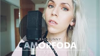 Amorfoda – Bad Bunny (Acoustic Cover) – Laura Low | One Song One Take