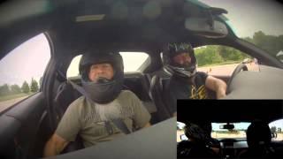 Drama Free Subaru BRZ AutoX - SLOPOK