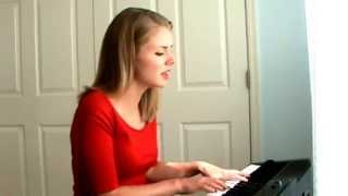 Still On My Brain - Justin Timberlake Cover By Jane Anne Barker