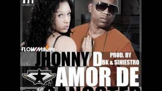 Jhonny D - Amor de gangster