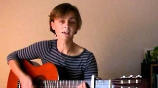 Julien Doré - Kiss me forever (cover)