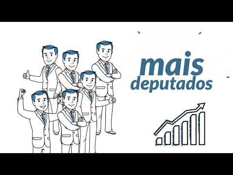 Eleições: Acorda Comcam nas ruas - Cidade Portal