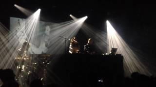 HVOB (live) - Melkweg Amsterdam 20-10-2016 (Cool Melt)