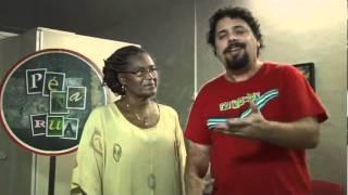 Entrevista com Aldicia Nascimento