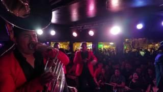 Recuérdame Y Ven Parte 2 - El Coyote Y Su Banda Tierra Santa En Club Rodeo De San José Ca.