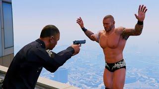 GTA 5 CRAZY & FAIL Compilation #12 (GTA V Funny Moments Thug Life)