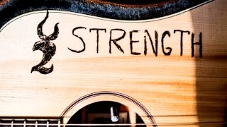 Two Steps From Hell - Strength Of A Thousand Men - Acoustic Guitar (Free Tabs)