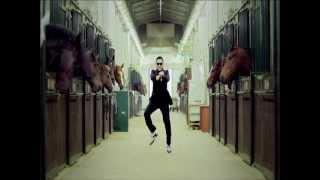 Já se nachlastám první česká parodie na Gangnam style