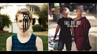 The Uma Phoenix - Fall Out Boy Mashup (Shannen Godwin)