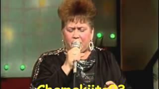 BLANCA IRIS VILLAFAÑE - Por Despecho (80's)
