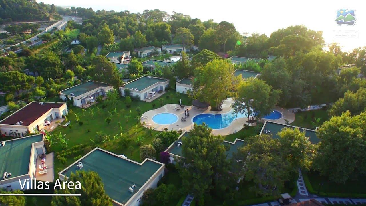 Hotel Avantgarde Kemer Turcia (3 / 37)