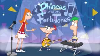 Phineas & Ferb - Irmaozinho PT-PT