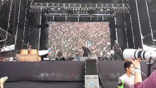 Mushroomhead live hell and heaven 2016