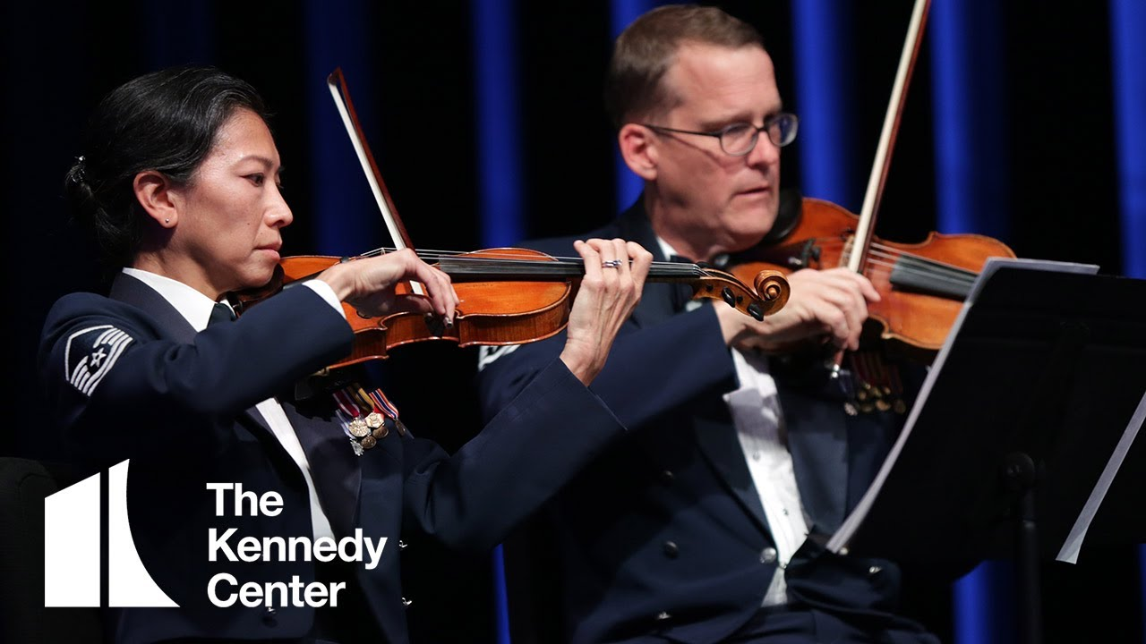The United States Air Force String Quartet