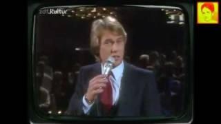 Roland Kaiser - Manchmal möchte ich schon mit dir (1982 Hitparade)
