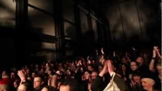 Laibach - Love On the Beat - We Come In Peace - 2012 Tour Teaser