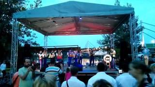 Balkan Truba Fest Novi Sad Trubaci Rumunija