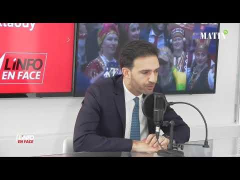 Video : Mehdi Tazi : Le boycott est la conséquence d'une situation sociale compliquée