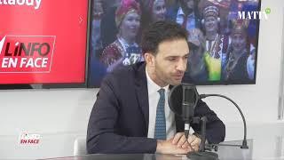Mehdi Tazi : Le boycott est la conséquence d'une situation sociale compliquée