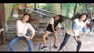 B*tch Better Have My Money Dance Cover | Fenech Veloso