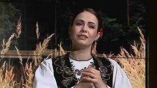 """Virginia Irimuș, """"Cântecul românilor duși din țară"""""""
