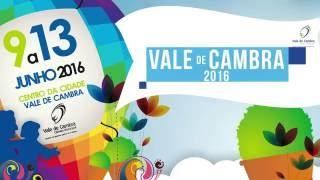 Festas do Munícipio e de Santo António 2016 - Vale de Cambra