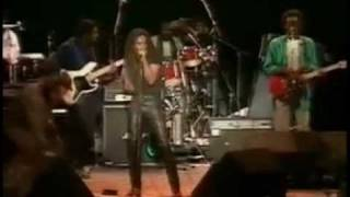 I Don't Wanna Dance - Eddy Grant - London 31 March 1986
