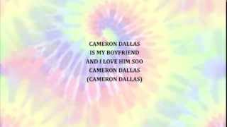 Cameron Dallas Song by Shawn Mendes feat. Jack Gilinsky