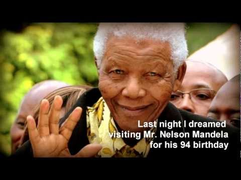 Dreaming of Nelson Mandela (94)