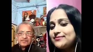 Panna ki tamanna hai ki Heera mujhe mil jaye.....by Prabhudayaldixit and RekhaPatra