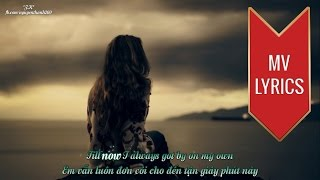 Alone | Heart | Lyrics [Kara + Vietsub HD]