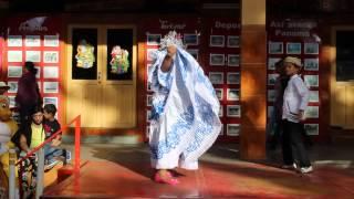 baile el punto, Boquete Chiriqui, Alcaldia de Boquete