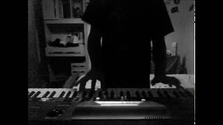 This I Love - Guns n' Roses (piano cover)