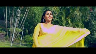 Gaal Kaata Leve Da [ Hot Bhojpuri Video Song ] Jaaneman - Viraj Bhatt & Kajal Radhwani width=