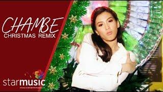 Alex Gonzaga - Chambe (Christmas Remix)