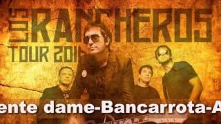 LOS RANCHEROS   SPOT TOUR 2016