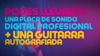 TAN BIONICA REMIX | Concurso Gamba
