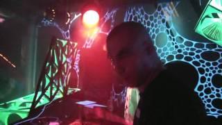 Azax Syndrom vs Bliss live + DJ set @Fractal Syndrome (2/3)
