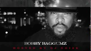 Keep It Live-Bobby Baggumz ft D1