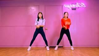 EXO-CBX (첸백시)Hey Mama! mirror cover dance WAVEYA feat Cheese