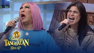 Wackiest moments of hosts and TNT contenders | Tawag Ng Tanghalan Recap | June 25, 2019