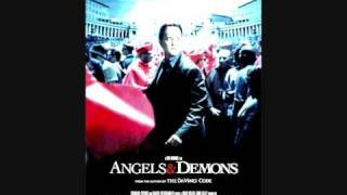 Angels and Demons - 503