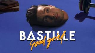 Bastille - Good Grief (Official Instrumental)