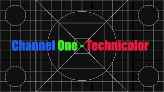 Channel One - Technicolor ( Color Dubbing ) Music Video