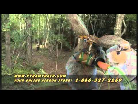 Video: Pyramyd Air commercial from American Airgunner TV show back in 2009! | Pyramyd Air