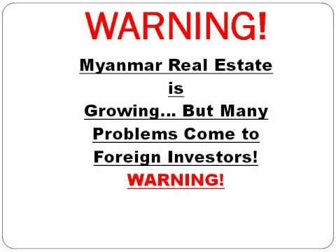 How to Buy Apartment in Myanmar.wmv